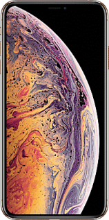 apple-iphonexs-max-gold